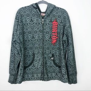 NASCAR | Chase Authentic | Button Hoodie